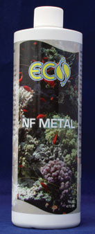 Ecosystem - NF Metal 473ml - Wais Aquarium