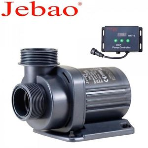 Jebao/Jecod - Jebao DCP Series Pumps - Wais Aquarium