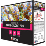 Trace Colors Pro Multi Test Kit