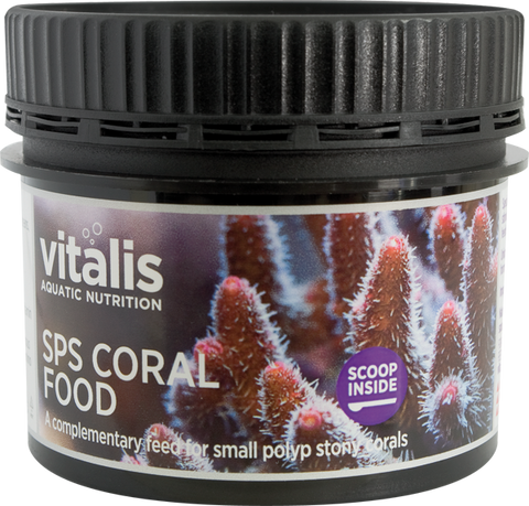 Vitalis - SPS Coral Food - Wais Aquarium