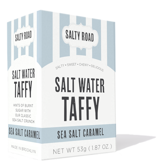 Products - Salty Road