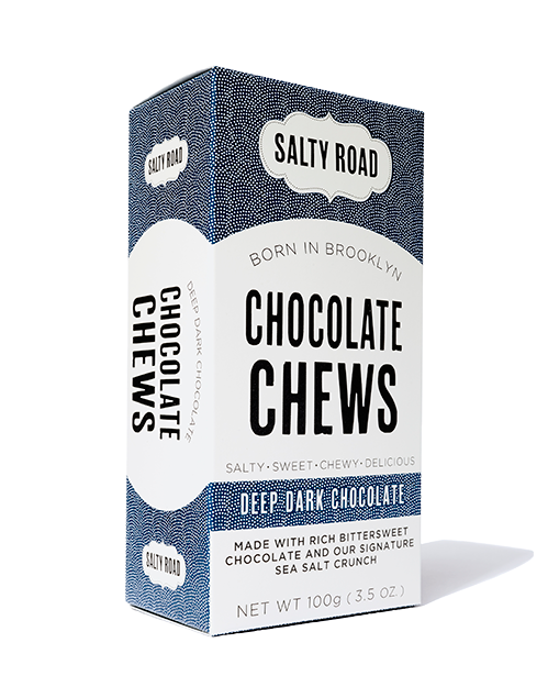 Deep Dark Chocolate Chews