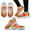 TEACHER ART Women's Sneakers