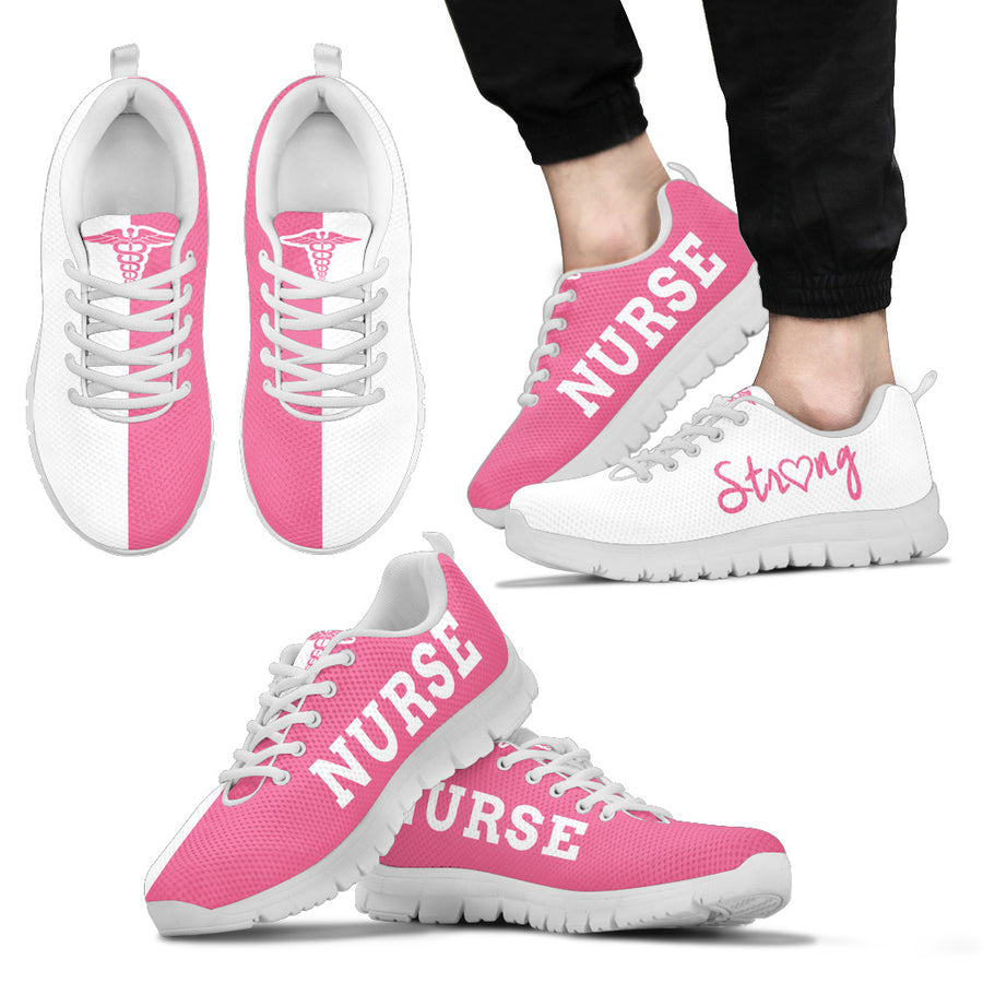 Nurse Strong Sneakers