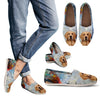 Labrador Retriever Casual Shoes