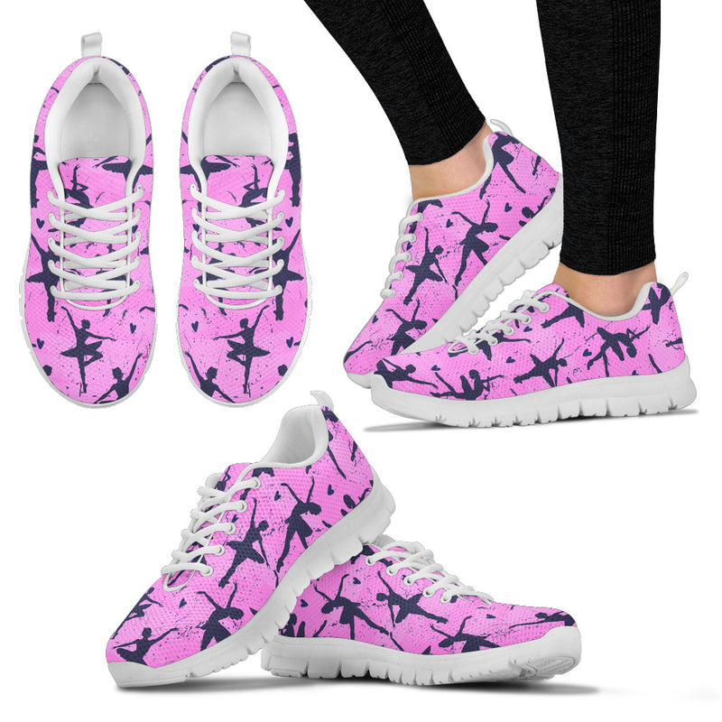 Shoes For Ballet Women's Sneakers