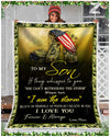 Army - To My Son - I Love You - 1