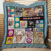 The Golden Girl 03 Quilt EP110