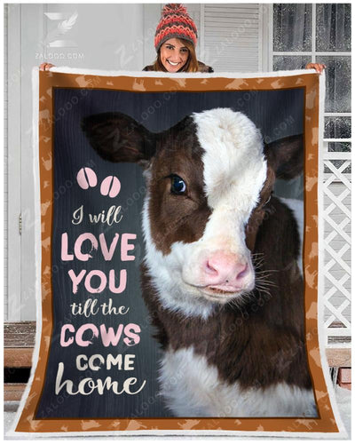 Cow - I Will Love You - 2