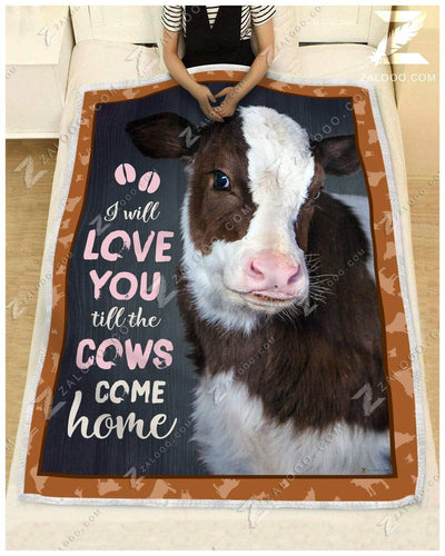 Cow - I Will Love You - 4