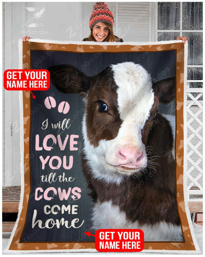 Cow - I Will Love You - 1