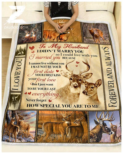 BuckDoe - To My Husband - How Special You Are To Me - 2