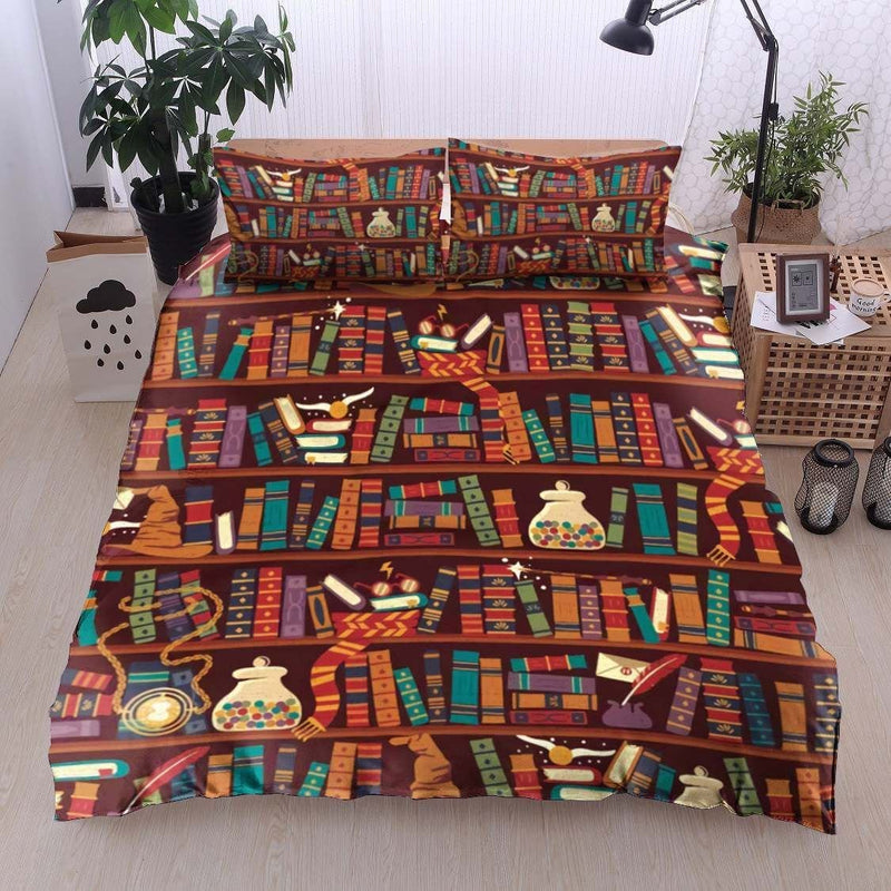 Reading Book Bedding Sets EP352