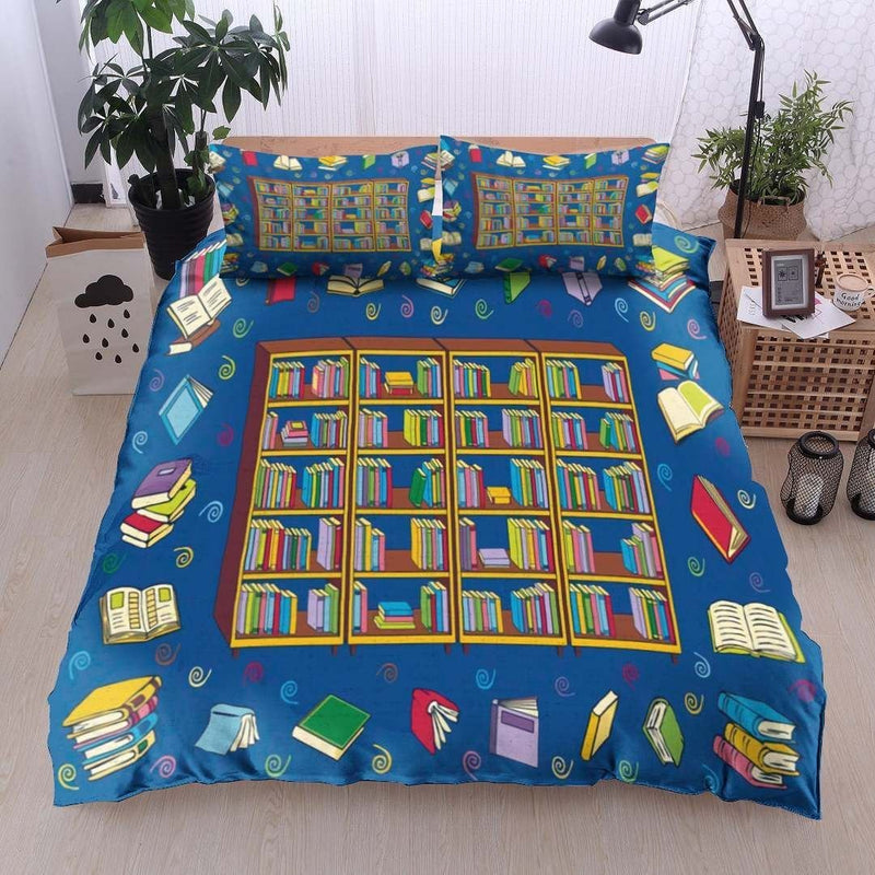 Reading Book Bedding Sets EP354