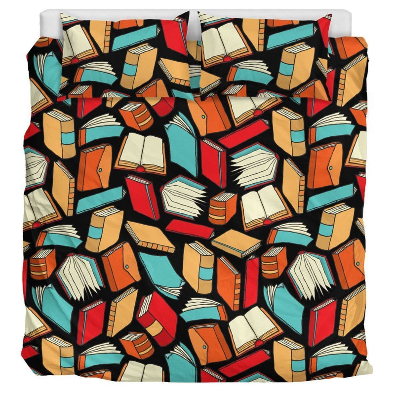 Reading Book Bedding Sets EP349