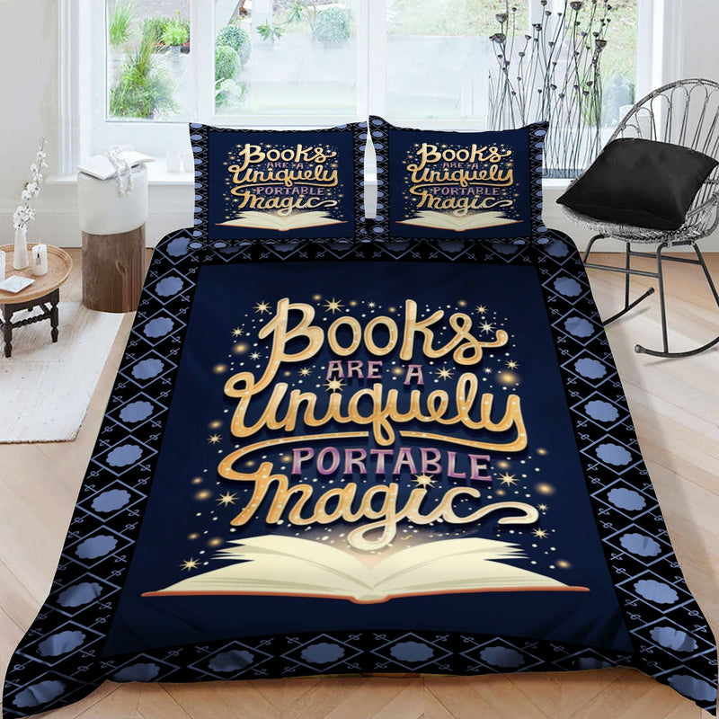 Reading Bedding Set EP342