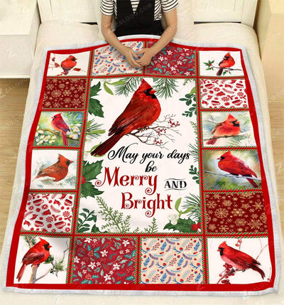 Cardinal - Merry and Bright - 2