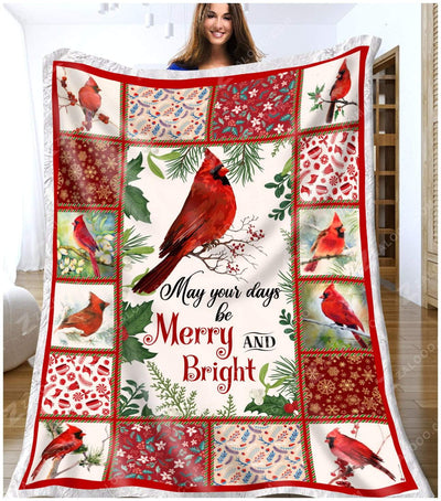 Cardinal - Merry and Bright - 1