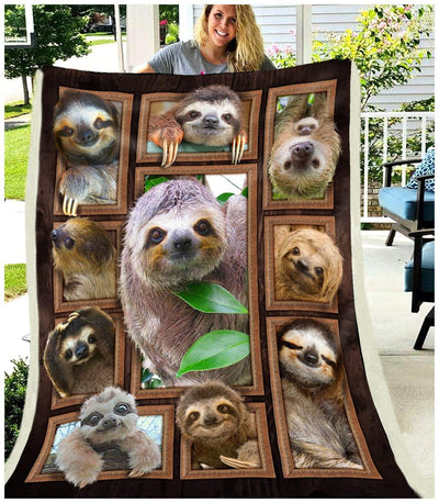 Sloth - Cute Sloths - 4