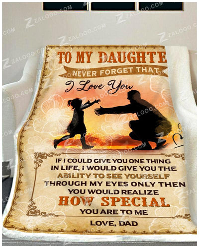 MK - Family - Daughter -How Special You Are - 2