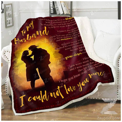 Firefighter To My Husband - I Could Not Love You More - 3