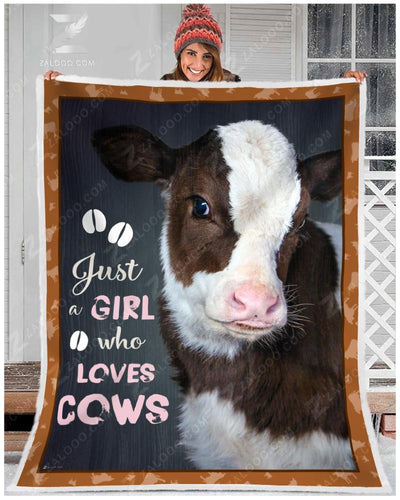 Cow - Just A Girl - 2