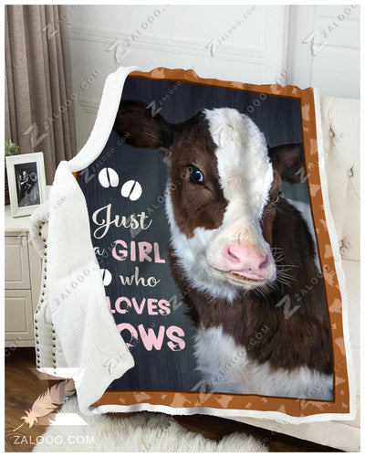 Cow - Just A Girl - 4