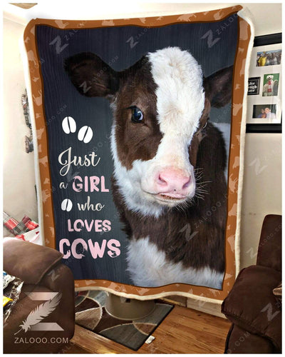Cow - Just A Girl - 1