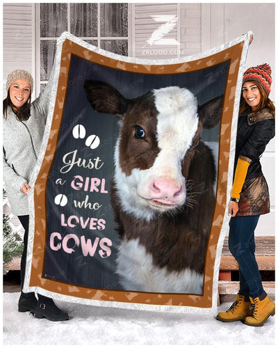 Cow - Just A Girl - 3