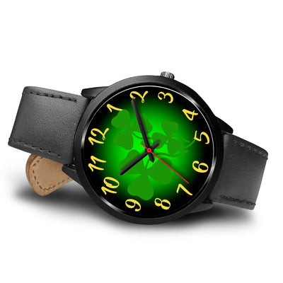 Patrick Sharmrock Watch