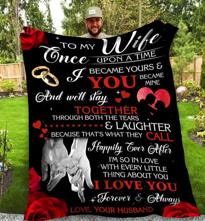 To my Wife - Happily Ever After - 2