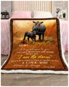 Black Angus - To My Daughter - Love Dad - 3
