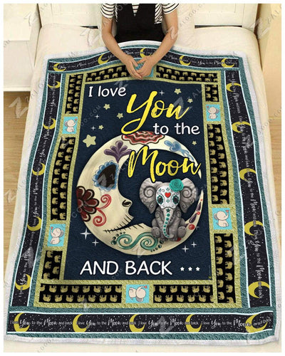 Elephant - I Love You To The Moon And Back - 3