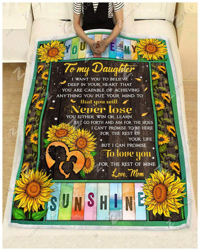 Hippie - To My Daughter - You Are My Sunshine - 3