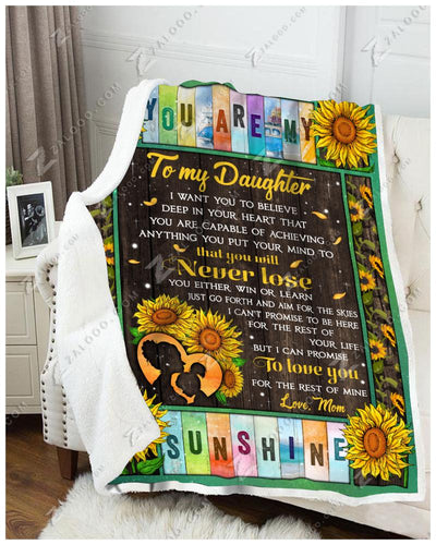 Hippie - To My Daughter - You Are My Sunshine - 4