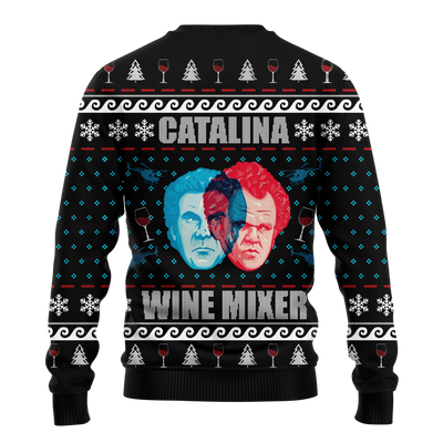 Catalina Wine Mixer Ugly Sweatshirt Hoodie All Over Printed PF172