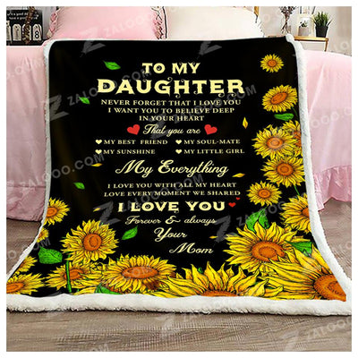 DAUGHTER Mom - My Everything - 5