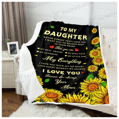 DAUGHTER Mom - My Everything - 4