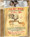 DEER - To My Wife - How Special You Are To Me Ver2 - 1