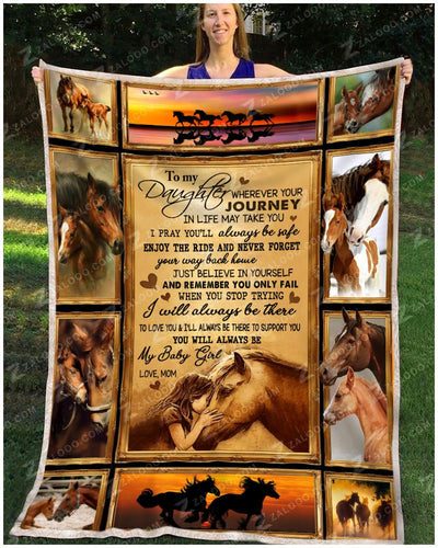 HORSE - Daughter Mom - Journey - 2