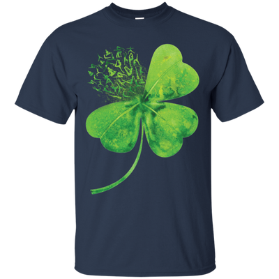 Yoga Irish Tshirt