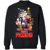 Golden Girl Thank You For Being A Frind Christmas Tshirt