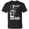 Come To The Dark Side We Have Guitars Tshirt