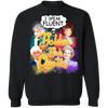 I Speak Fluent Golden Girls Quotes Tshirt