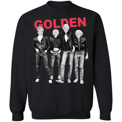 The Golden Girl 01 Tshirt