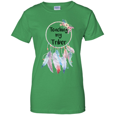 Teaching My Triber Tshirt
