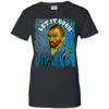 Art Let It Gogh Shirt, Van Gogh Shirt, Vincent Van Gogh Tshirt