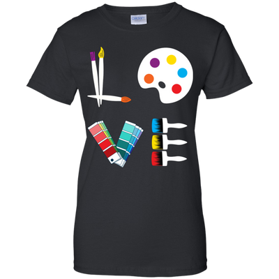 Art Love Tshirt