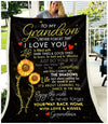 Grandson Grandma - You are my sunshine - 1