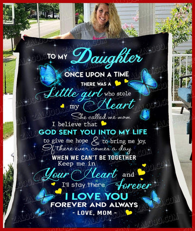 BUTTERFLY - Daughter Mom - Once Upon A Time - 1